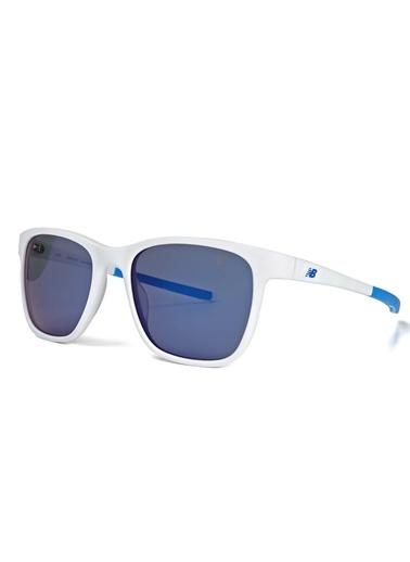 New Balance Güneş Gözlüğü Mavi